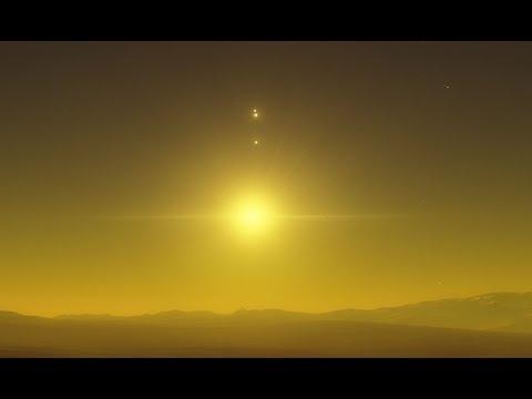 Space Engine - Exploring Cosmos