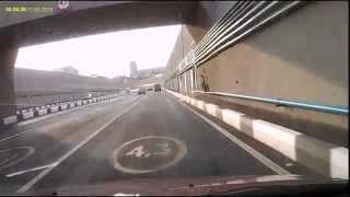 Тоннель на Тулака