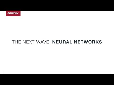 The Next Wave of Credit Decisioning: Neural Networks