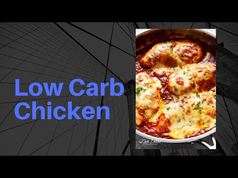 low-carb-chicken-recipe