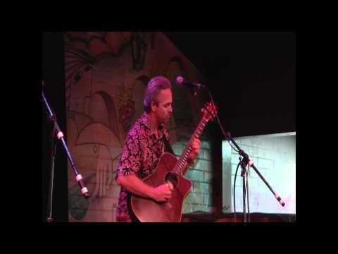 """Mauna Loa"", Performed By Bobby Moderow, Jr"