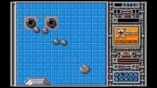 Xenon (Atari ST)