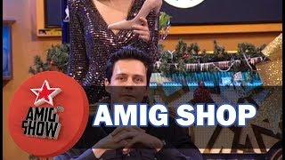 AmiG Shop - Miloš Biković (Ami G Show S11)