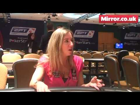 Mirror.co.uk get tips from poker professional Victoria Coren