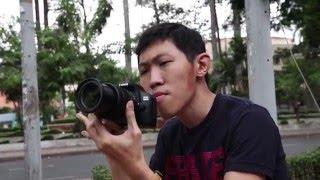 Trên tay máy ảnh DSLR giá rẻ dành cho người mới tập: Canon 1300D, ~9,5 triệu, có Wi-Fi, NFC