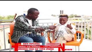 Flash flash vue de loin entre la vie et la mort poison ekomi grave bosungaye eh mokili