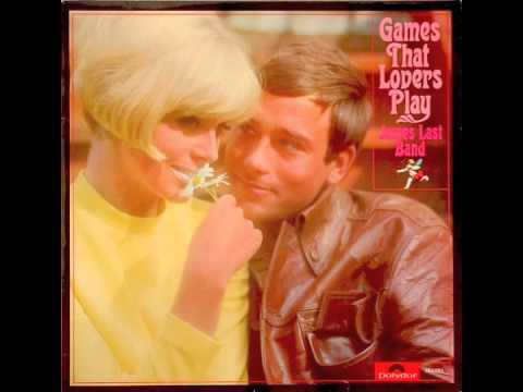 James Last Orchestra Games That Lovers Play Youtube