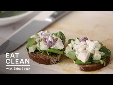Recipe for delifrance chicken mayo