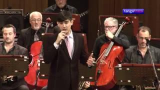 """Orquesta del Tango de la Ciudad de Buenos Aires - """"Gricel"""""""