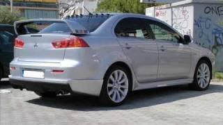 Mitsubishi Lancer Club Of Greece