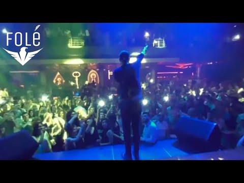 Capital T - Live 360• Performance, Folie Terrace / Tirane