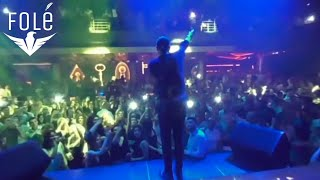 capital t   live 360• performance folie terrace tirane