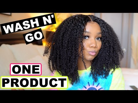 super-defined😍-wash-n'-go-only-one-product!-|-natural-type-4-hair-|-kinkistry-wig
