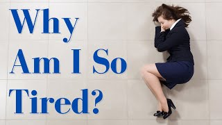 Is Qi Deficiency The Reason You're Tired?