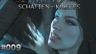 Mittelerde: Schatten des Krieges #009 - Kankra's Flüstern - Let's Play Mittelerde Deutsch / German