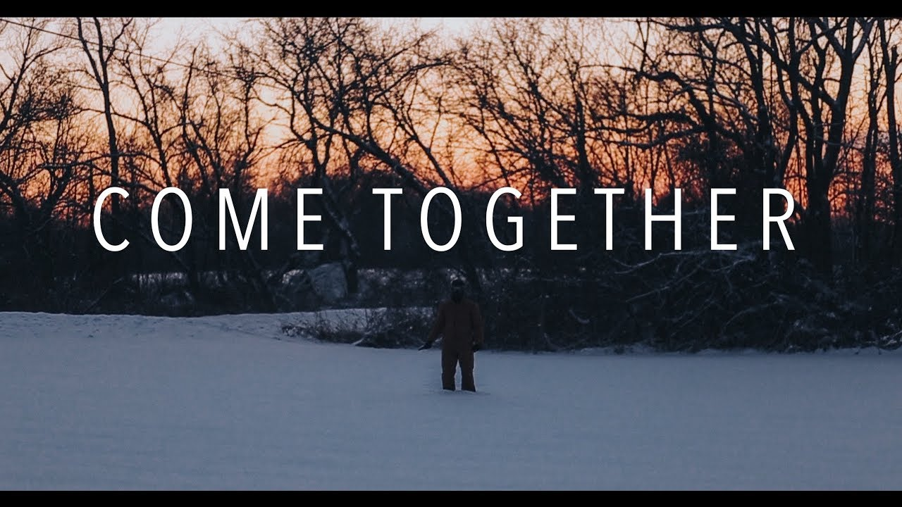 Come Together - Gary Clark Jr. (Music Video)