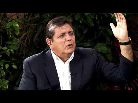 Hoy en Plan B, Alan García le responde a Popy Olivera