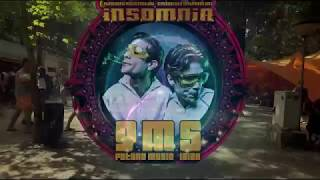 GMS : live from Insomnia Festival Dancefloor