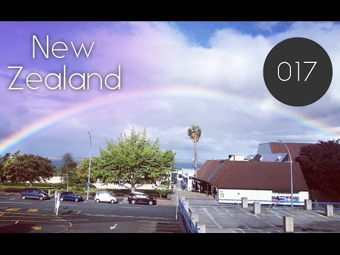 NZ[017] Walking Tauranga City Central   Waterfront! 2016/11/12