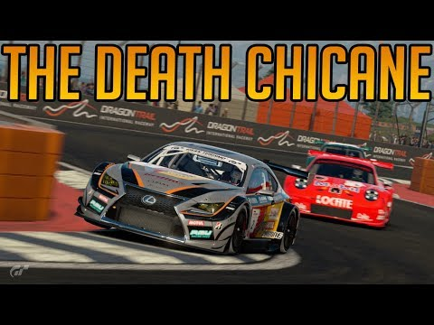 Gran Turismo Sport: Death Chicane Is Back thumbnail