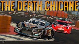 Gran Turismo Sport: Death Chicane Is Back