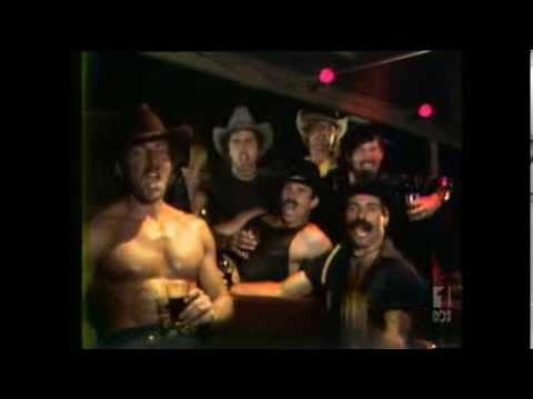 SKATT BROS - Life At The Outpost (1980)