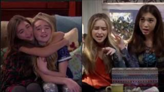 I just noticed this now since i was re-watching GMW. [sorry for the...
