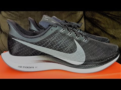 87d5f326630 Is Boost Technology Finally Dead ! Better Than Boost  NIKE ZOOM PEGASUS 35  TURBO BlACK REVIEW!!!