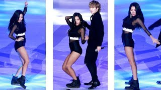 YG CRAZY DANCERS 댄서 김단영 KimDanYoung( EVERYDAY+ MILLIONS + REALLY REALLY) 4K 60P 직캠