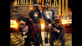 DJ Ray G Ft. Migos - 3 Mics [Streets On Lock 3 Mixtape]