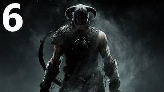 The Elder Scrolls V Skyrim Walkthrough Part 6 - Quest for the Golden Claw