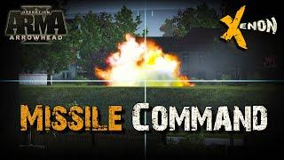 ShackTac - Missile Command