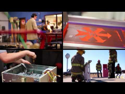 Eastern Oklahoma County Technology Center