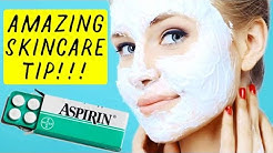 hqdefault - Benefits Of Aspirin Mask For Acne