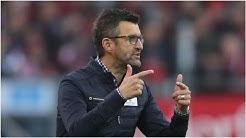 1. FC Nürnberg: Michael Köllner vergleicht Bayern-Spiel mit Lotto