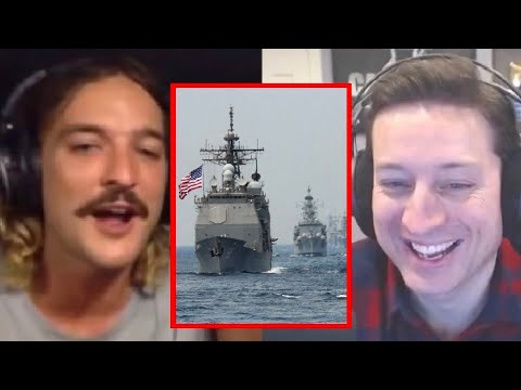 The US Military's Power & Liveleak Videos | PKA