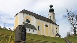 St. Georg Ruhpolding - Karfreitag - Kinderkreuzweg