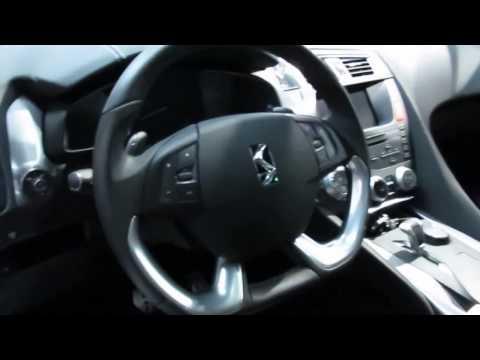 Citroen DS5 HYbrid4 2.0 HDI 163+37cv Sport Chic Vapor Grey auto ibride elettriche km 0 - Ratti Auto