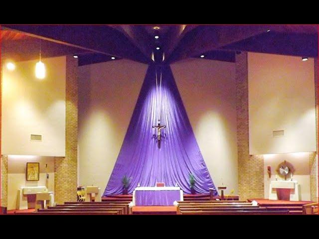 Holy Rosary Hazleton Livestream  Mass
