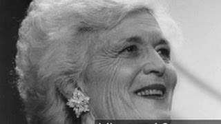 Barbara Bush Released From Hospital
