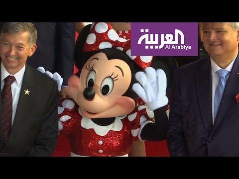 صباح العربية: ميني ماوس بلغت التسعين  - نشر قبل 3 ساعة