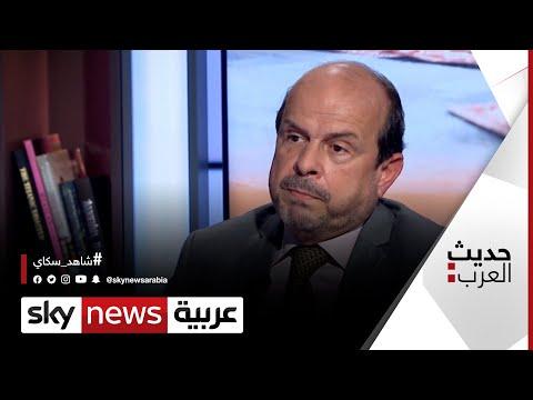 الإسلام والعلاقة مع الآخر مع الأكاديمي والكاتب محمد حبش