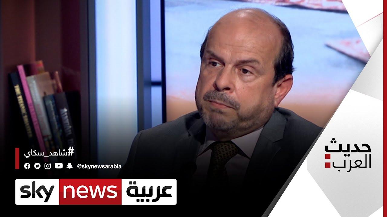 الإسلام والعلاقة مع الآخر مع الأكاديمي والكاتب محمد حبش  - 12:54-2021 / 9 / 18