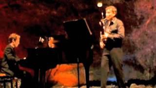 """Salva Sanchís, fagot y José María Curbelo, piano """"Parafrase a Scherezade"""".m4v"""