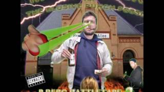 MC Bomber vs. The Elusive Punch Posse – P.Berg Battletape 2 (Vinyl Album)