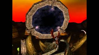 Shadowbane The Rise of Chaos PC 2003 Gameplay
