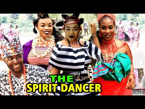 "Download THE SPIRIT DANCER SEASON 1&2 ""FULL MOVIE"" - (Rachael Okonkwo) 2021 Latest Nollywood Epic Movie"