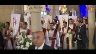 بابا الفاتيكان يزور الكنيسة البطرسية في القاهرة   صحيفة الاتحاد