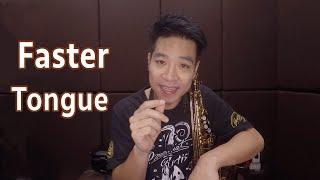 Disco Studio / Faster Tongue