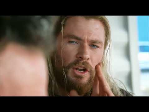 Team Thor - All Parts (1, 2 & 3) Chris Hemsworth, Daley Pearson